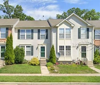 7363 Granite Woods Ct, Baltimore, MD 21244