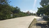 Lots and Land for Sale in El Cielo, Playa del Carmen, Quintana Roo $165,625