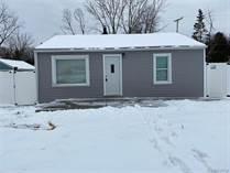 Homes for Sale in Auburn Hills, Michigan $144,900