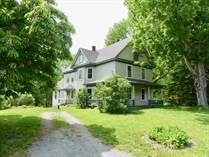 Homes for Sale in Milton, Nova Scotia $159,000