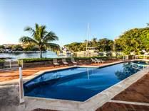 Homes for Sale in Marina, Puerto Aventuras, Quintana Roo $189,000