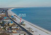 Lots and Land for Sale in Mexico Beach, Florida $750,000