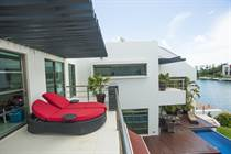 Homes for Sale in Novo Cancun, Cancun Hotel Zone, Quintana Roo $1,800,000