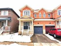 Homes for Sale in Main/10th Line, Stouffville, Ontario $729,000