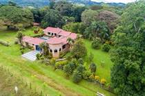 Homes for Sale in San Mateo, Alajuela $800,000