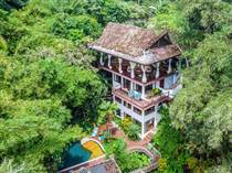 Homes for Sale in Manuel Antonio, Puntarenas $979,000