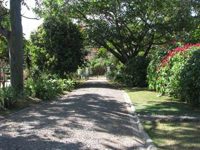 Luxury Costa Rica Large  Home Sites Gated