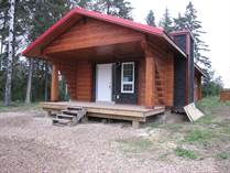Homes for Sale in Lessard Landing, Cherhill, Alberta $249,900