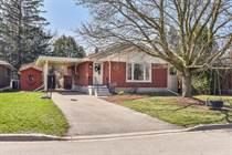 Homes Sold in Churchill Park Moffat Creek, Cambridge, Ontario $550,000