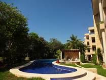 Condos for Sale in Puerto Aventuras, Quintana Roo $124,900