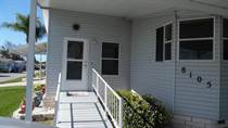 Homes for Sale in Grand Valley, New Port Richey, Florida $42,000