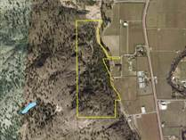Lots and Land for Sale in Oliver, British Columbia $249,900