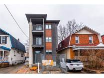 Condos for Rent/Lease in Centretown, Ottawa, Ontario $2,700 monthly