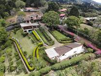 Farms and Acreages for Sale in Santa Barbara, Heredia, Heredia $1,240,000