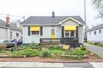 Homes Sold in East Ward, Brantford, Ontario $424,900
