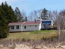 Recreational Land for Sale in Caribou Island, Nova Scotia $209,900