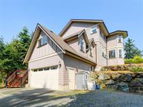 Homes Sold in Mill Bay, British Columbia $699,000