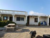 Homes for Sale in Primo Tapia, Playas de Rosarito, Baja California $185,000