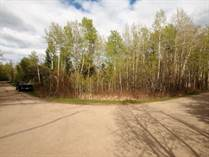 Recreational Land for Sale in Sunbreaker Cove, Sylvan Lake, Alberta $259,900