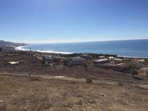 Lots and Land for Sale in Mar de Puerto Nuevo, Rosarito, Baja California $35,000