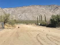 Lots and Land for Sale in Ensenada, Baja California $20,000