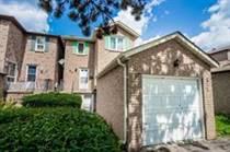 Homes for Sale in Markville, Markham, Ontario $799,000