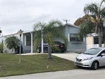 Homes for Sale in Spanish Lakes Country Club, Fort Pierce, Florida $15,000