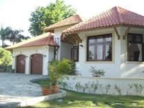Homes for Sale in Cabarete, Puerto Plata $600,000