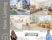 Condos for Sale in Kelowna South, Kelowna, British Columbia $224,900