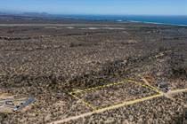 Homes for Sale in Las Playitas, Todos Santos, Baja California Sur $130,000