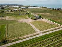 Lots and Land for Sale in Lincoln, Ontario $849,900