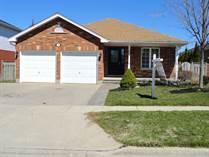 Homes Sold in West Galt, Cambridge, Ontario $579,900