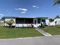 Homes for Sale in Estero, Florida $33,000