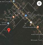 Lots and Land for Sale in Francisco Uh May, Tulum, Quintana Roo $1,000,000