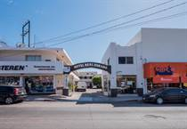Commercial Real Estate for Sale in Cabo San Lucas Centro, Cabo San Lucas, Baja California Sur $2,300,000