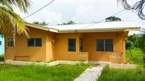 Homes for Rent/Lease in Belize District, Los Lagos, Belize $600 monthly