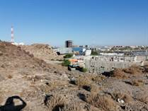 Lots and Land for Sale in Whale Hill, Puerto Penasco/Rocky Point, Sonora $175,000