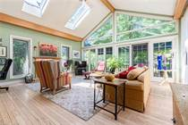 Homes for Sale in Roseland, Burlington, Ontario $2,150,000