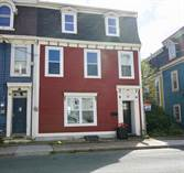 Homes for Sale in Downtown St John's, St. John's, Newfoundland and Labrador $324,900