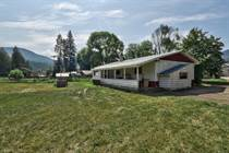 Homes for Sale in Little Fort, British Columbia $174,900