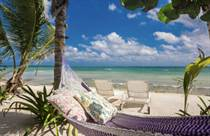 Homes for Sale in Soliman Bay, Soliman/Tankah Bay, TULUM, Quintana Roo $2,590,000