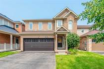 Homes for Sale in Milton, Ontario $949,000