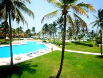 Homes for Sale in Villas del Mar, Puerto Aventuras, Quintana Roo $735,000