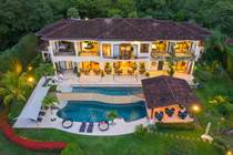 Homes for Sale in Papagayo Gulf, Guanacaste $2,350,000