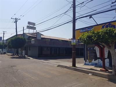 Hotel en Venta Sobre Boulevard Principal, 24 Habitaciones.