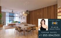 Homes for Sale in Cozumel, Quintana Roo $650,000