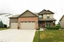 Homes Sold in Gaelic Place, Bloomington, Illinois $285,900