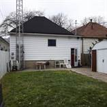 Homes Sold in Downtown, Windsor, Ontario $115,000