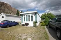 Homes for Sale in Peachcliff Estates, Okanagan Falls, British Columbia $54,900