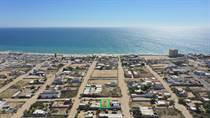 Lots and Land for Sale in El Mirador, Puerto Penasco/Rocky Point, Sonora $38,500